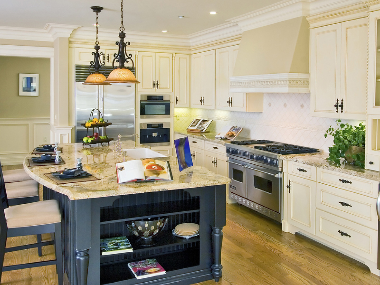 Kitchen Remodeling in Moscow, ID