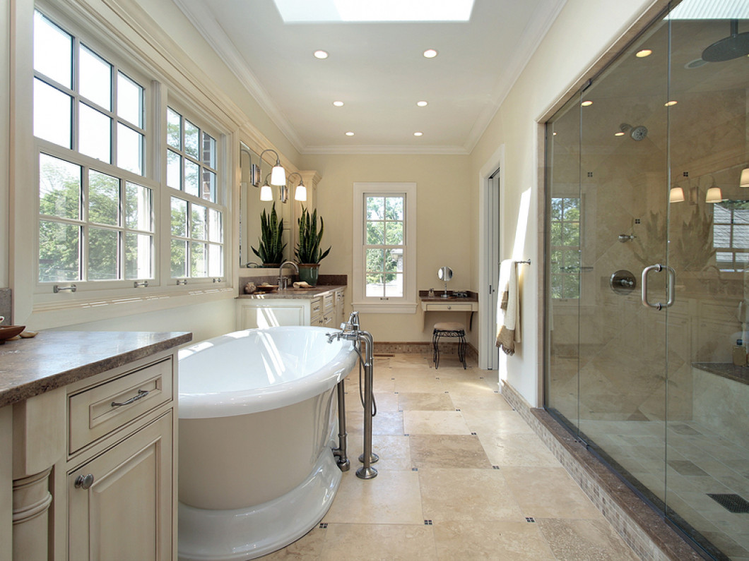 Bathroom Remodeling in Moscow, ID